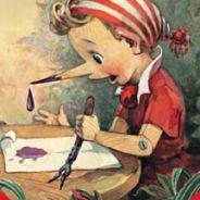 Приключения Буратино или Золотой ключик. Сказки с песочной анимацией