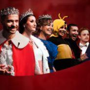 "Английский спектакль ""Mystery Kingdom Classic. Buzzy story."" 14.12.19 19:00"