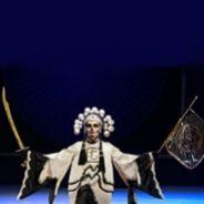Сказка о Соловье, Императоре и Смерти