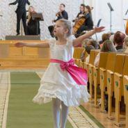 Мастерская детских талантов «Путешествие по Австрии-2»