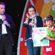 Церемонии награждения «Включайся! — 2011»