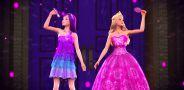 Барби. Принцесса и Поп-звезда
