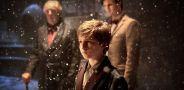 Доктор Кто: Рождественская песня