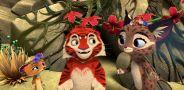 Лео и Тиг. Волшебные песни!