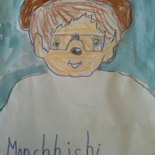 Глеб Мезенцев в конкурсе «Monchhichi – хранители снов»
