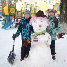 Чекунова Екатерина Александровна, Чекунов Валерий Александрович