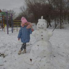 Самолюк Полина Антоновна
