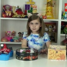 Мозер Алисия Александровна