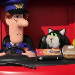 Почтальон Пэт. Служба срочной доставки