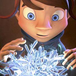 Магический кристалл Санта-Клауса