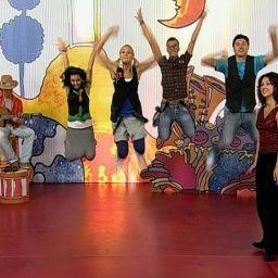 Танцы под Фа-Соль
