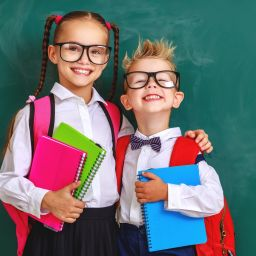 Готовы ли вы к школе?