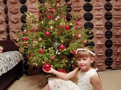 Анастасия Алексеевна Третьякова