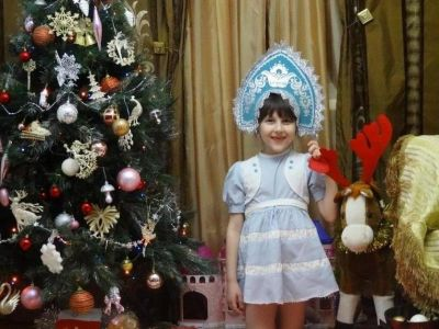 Риана Гаджикеримова