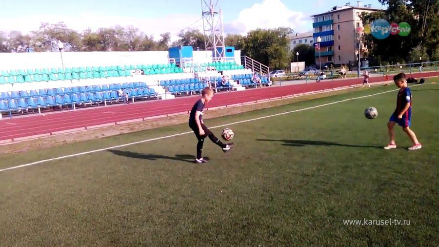 Романцов Степан Алексеевич
