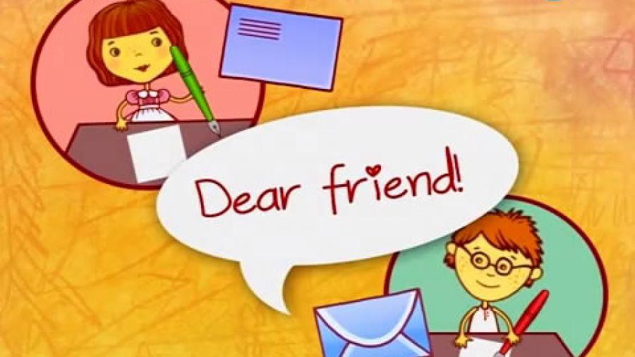 Выпуск 289 «Встреча с другом». Видео 1