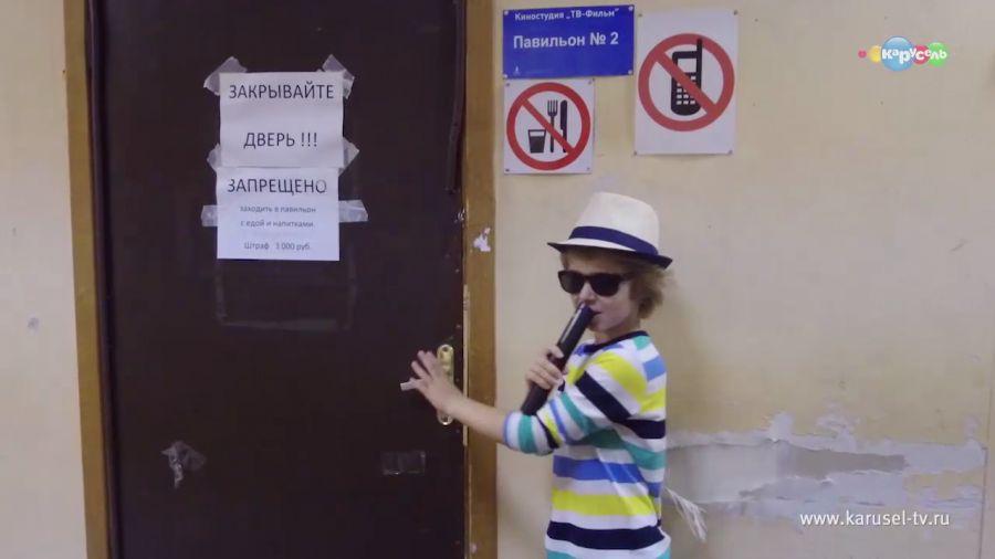 Блог Влада Владимирова. Шпионский репортаж