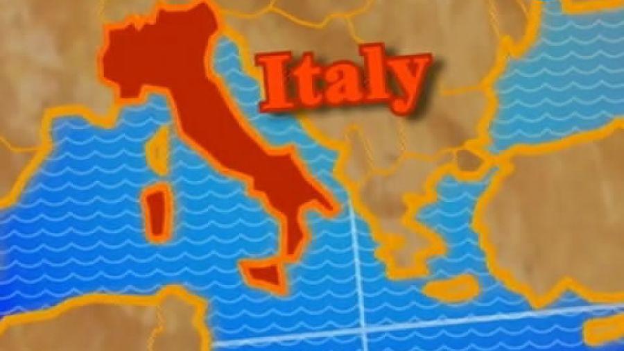 Выпуск 254 «Италия». Видео 1