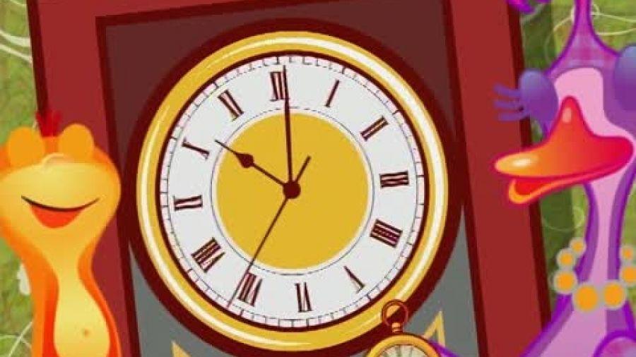 Выпуск 233 «Разновидности часов». Видео 1