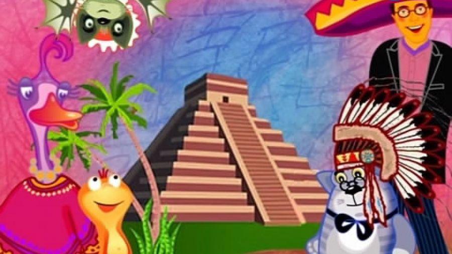 Выпуск 293 «Всё о Мексике». Видео 3