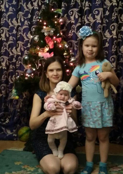 Авдеева Денисовна Аня