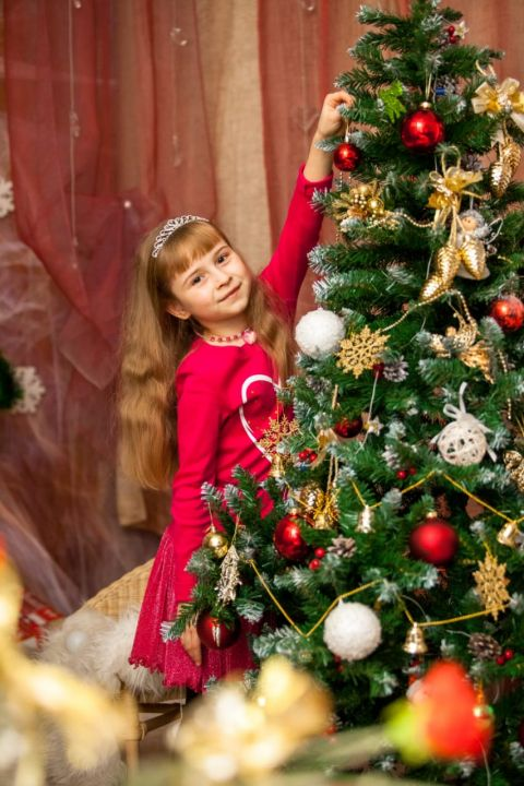 Анна Михайловна Дёмина
