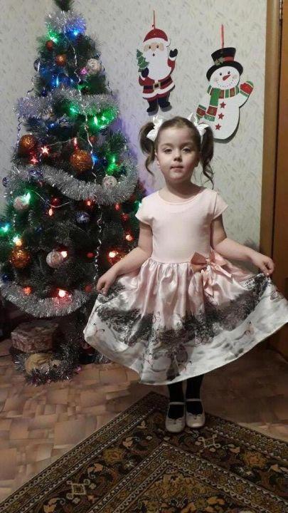 Лилия Александровна Салманова