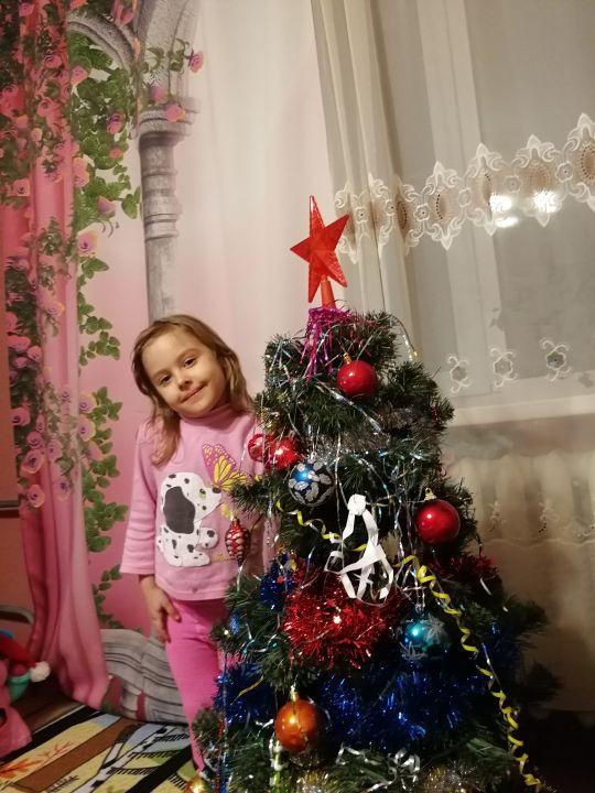 Елизавета Алексеевна Славнова