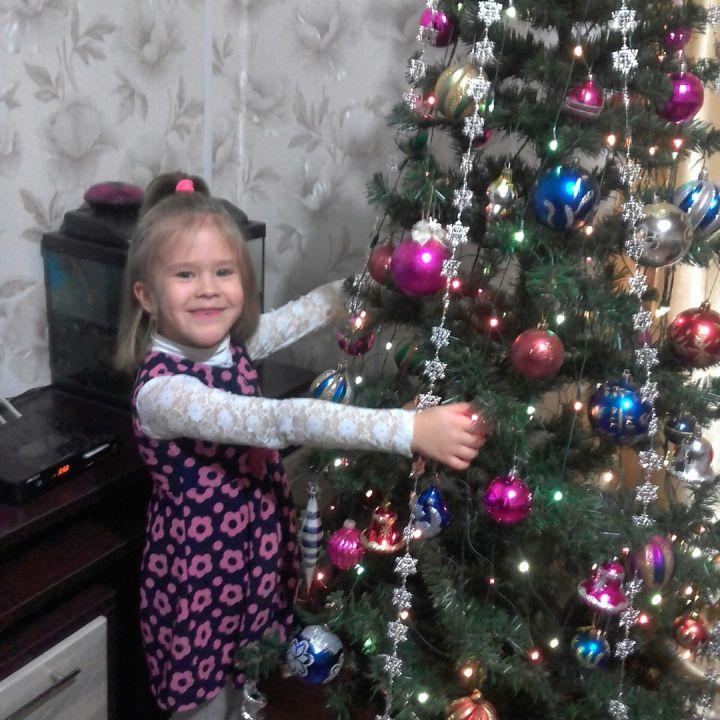 Анна Владимировна Тонких