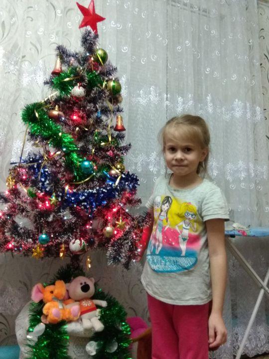 Камиля Ильнуровна Габидуллина