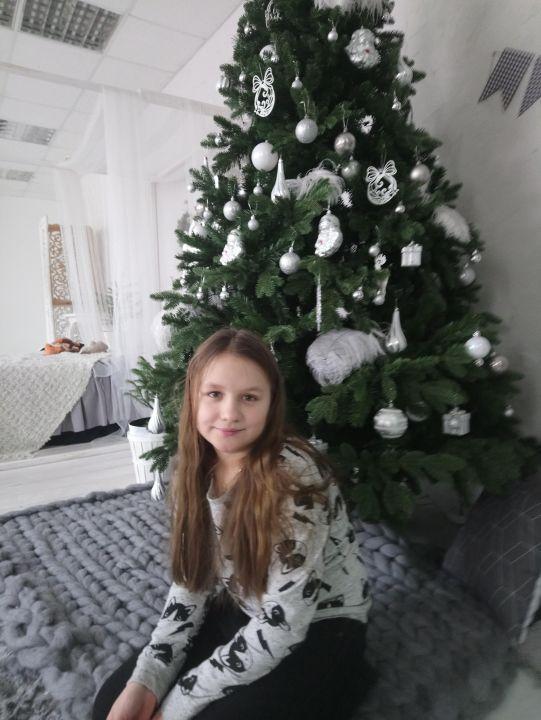 Виктория Артемовна Осипова