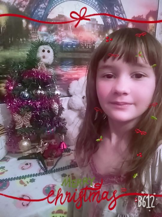 Дарья Константиновна Вербицкая