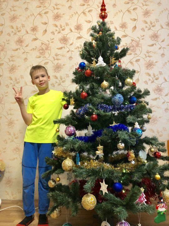 Кирилл Алексеев Евсеенков