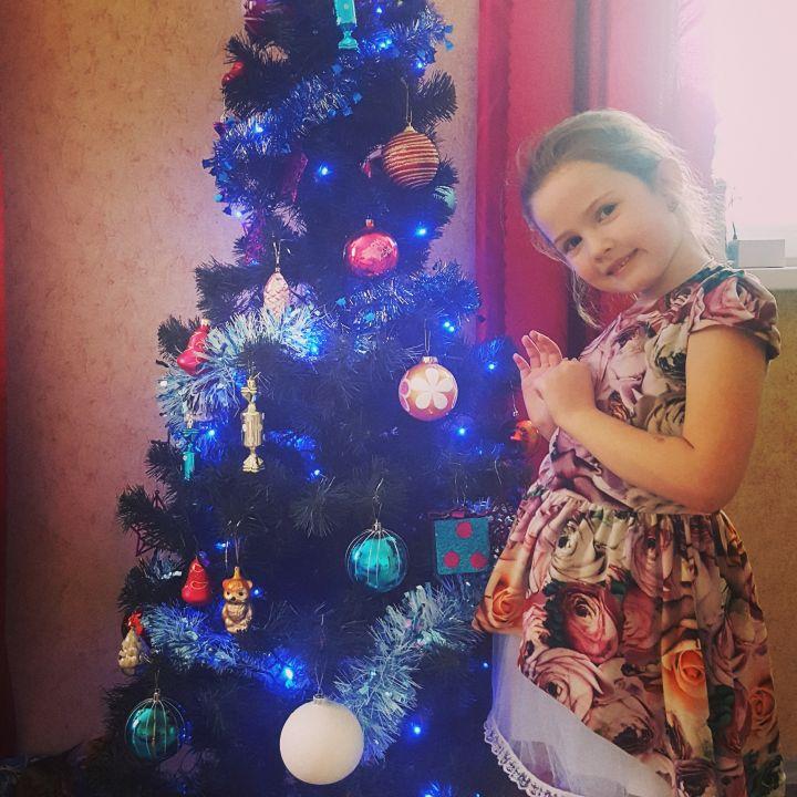 Ангелина Николаевна Лунгу