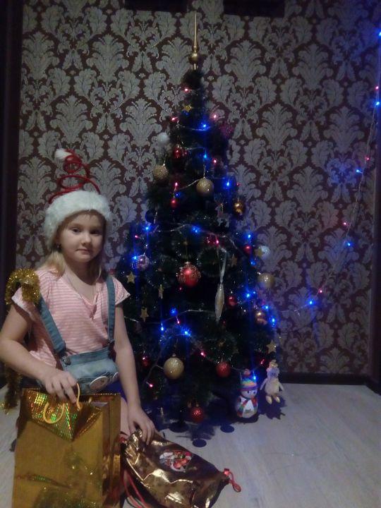 Анастасия Евгеньевна Жужгова