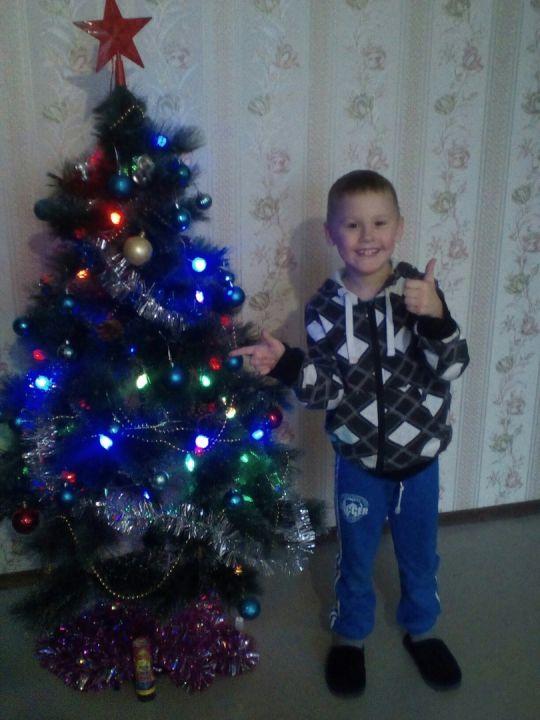 Егор Сергеевич Порохин