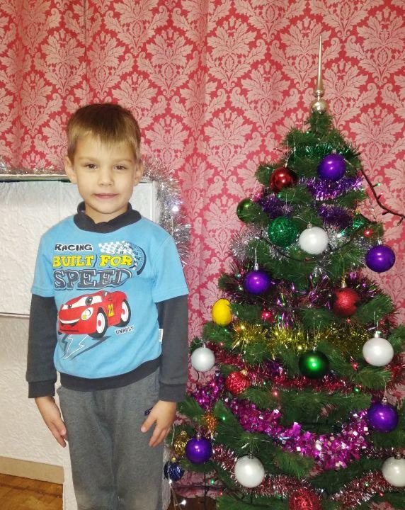 Давлетов Кириллович Игорь
