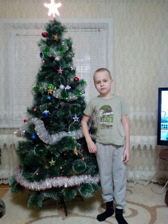 Илья Константинович Елхов