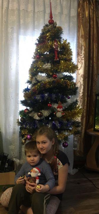 София Юрьевна Мясникова