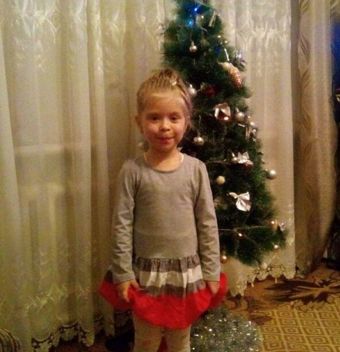 Вероника Максимовна Лунина