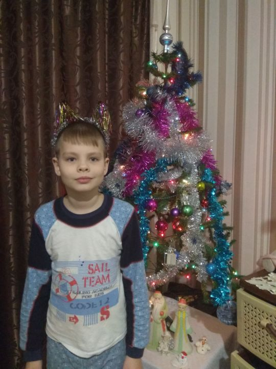 Алексей Николаевич Чернышев
