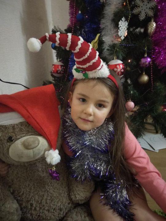 Ксения Максимовна Глухих