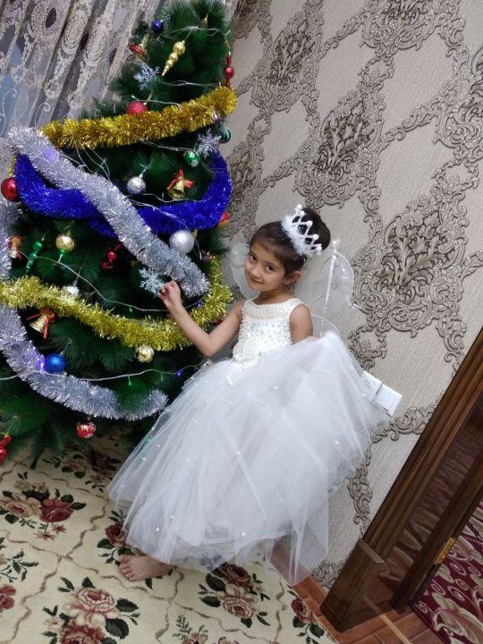 АЗИЗА Алишеровна Джумаева