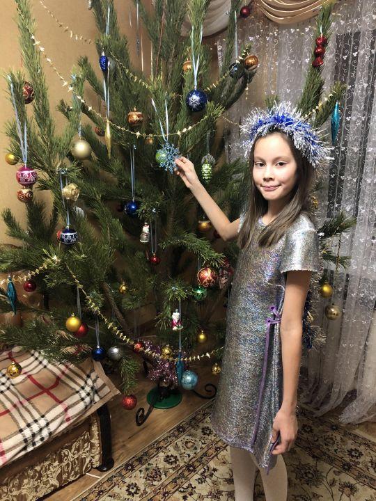 Карина Айдаровна Габдрахимова