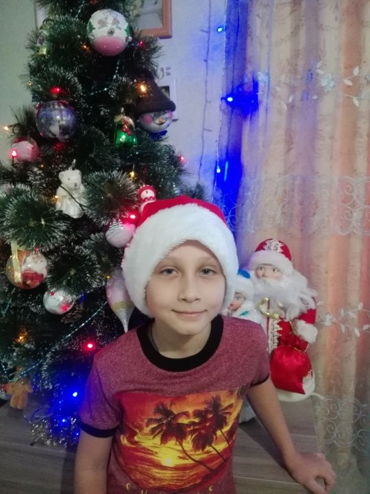 Кирилл Алексеевич Савин