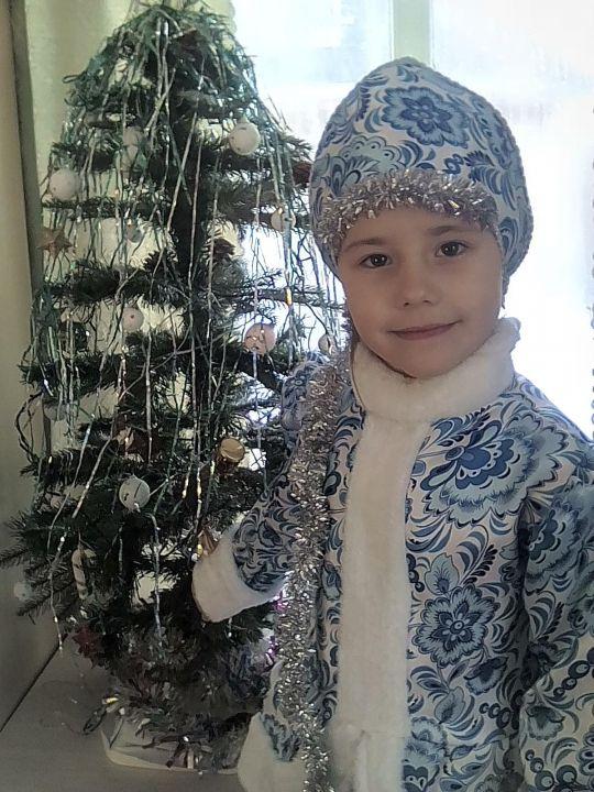 Анна Максимовна Максимова