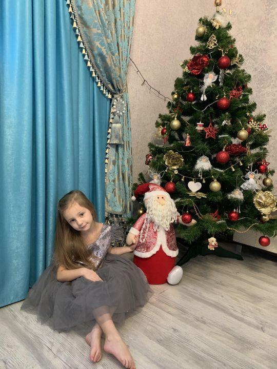 Мелания Игоревна Купряшкина
