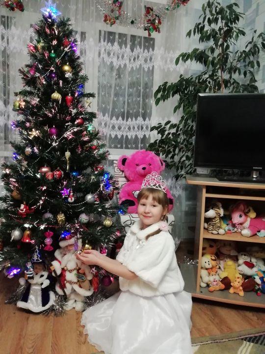 Алина Петухова