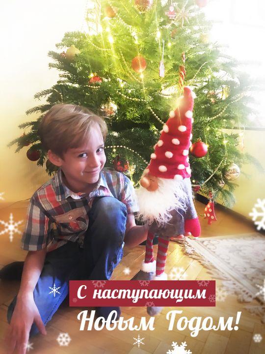 Алексей Витальевич Носов