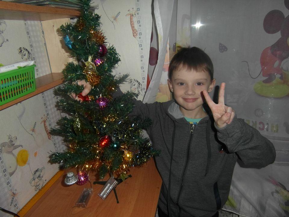 Артём Анатольевич Клюев